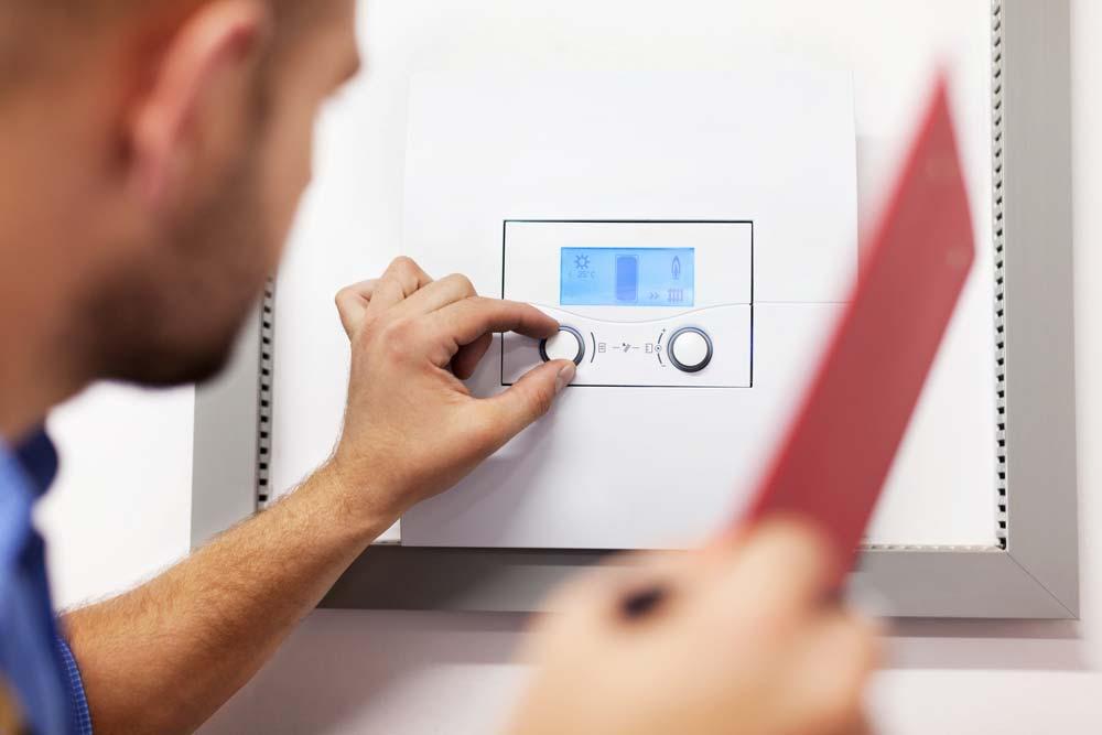 Förderung elektrischer Durchlauferhitzer