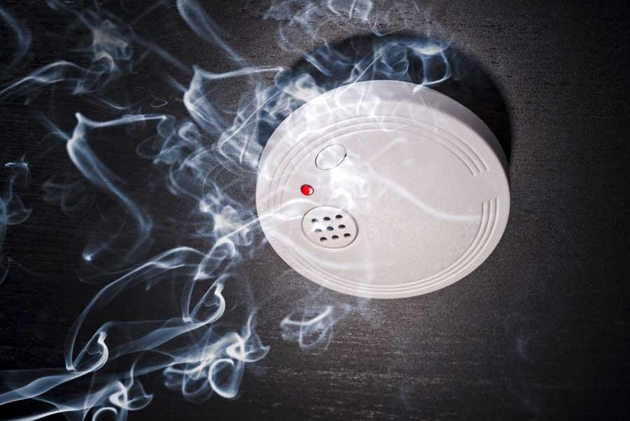 rauchmelder pflicht in niedersachsen und bremen h ringel. Black Bedroom Furniture Sets. Home Design Ideas