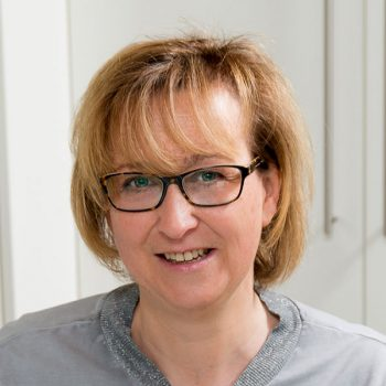 Claudia Wiebusch